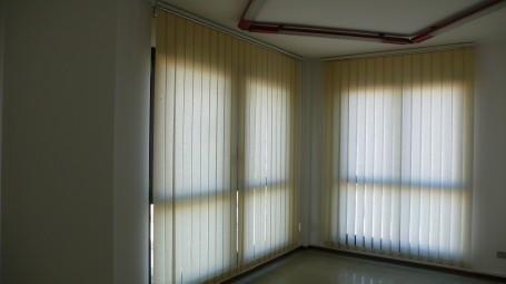 Tende Tecniche Per Ufficio : Coverone tende per ufficio